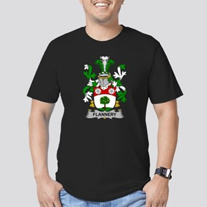 Flannery Family Crest T-Shirt