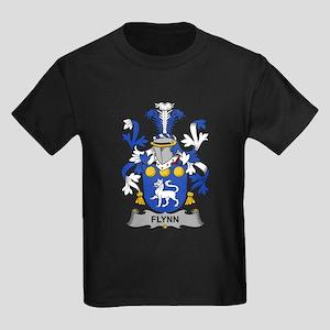 Flynn Family Crest T-Shirt