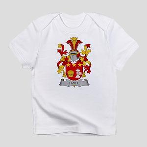 Friel Family Crest Infant T-Shirt