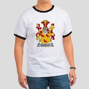 Gormley Family Crest T-Shirt