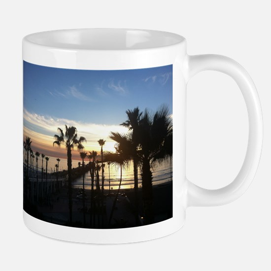Oceanside Mugs