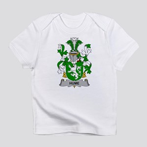 Hume Family Crest Infant T-Shirt