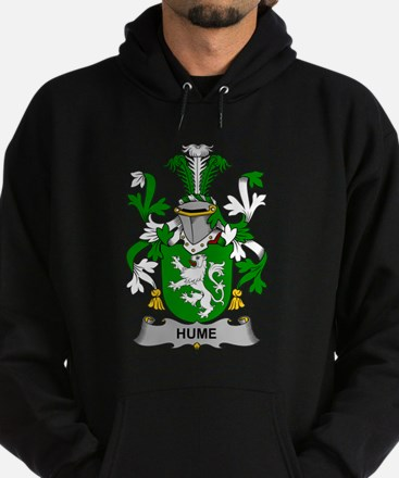Hume Family Crest Hoodie