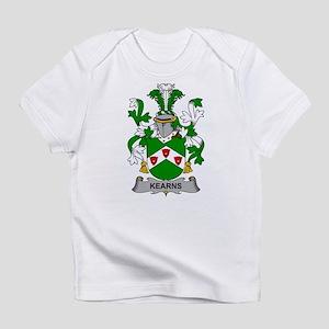 Kearns Family Crest Infant T-Shirt