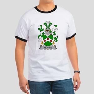 Kearns Family Crest T-Shirt