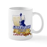 LPL Logo Mug
