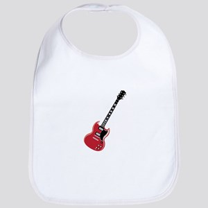 Electric Guitar Bib