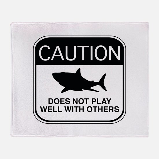 Caution - Does Not Play Well With Others Stadium B