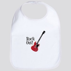 Rock Out Bib