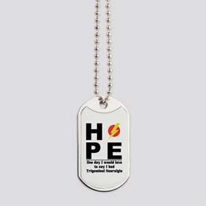 Hope One Day I Would Love To Say I had TN Dog Tags
