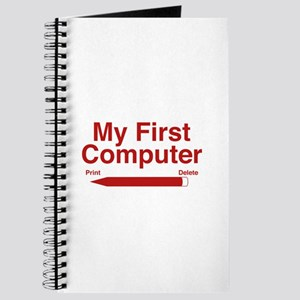 My First Computer Journal