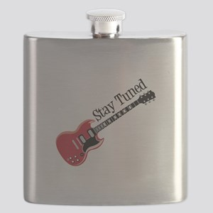 Stay Tuned Flask