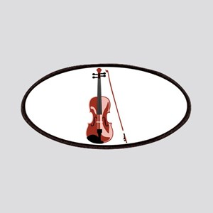 Violin and Bow Patches