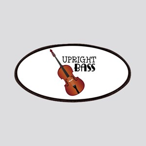 Upright Bass Patches