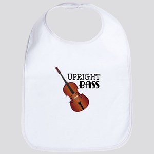 Upright Bass Bib