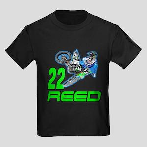 Reed 14 Kids Dark T-Shirt