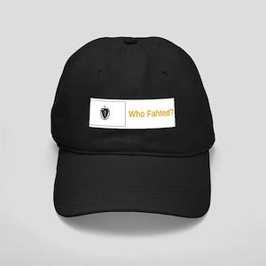 Massachusetts Humor #5 Baseball Hat