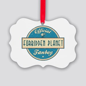 Official Forbidden Planet Fanboy Picture Ornament