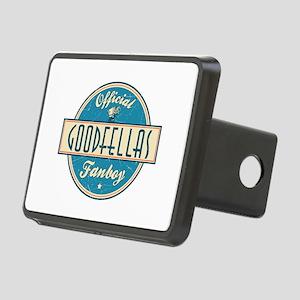 Official Goodfellas Fanboy Rectangular Hitch Cover