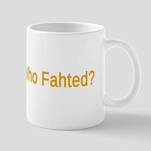 Massachusetts Humor #5 Mugs