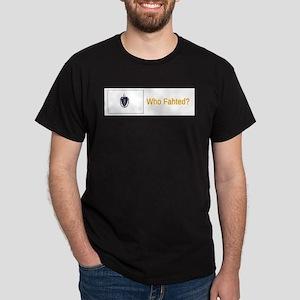 Massachusetts Humor #5 T-Shirt