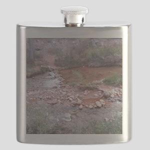 South Rim Grand Canyon Phantom Ranch Flask