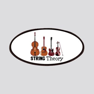 String Theory Patches