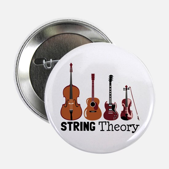 """String Theory 2.25"""" Button"""