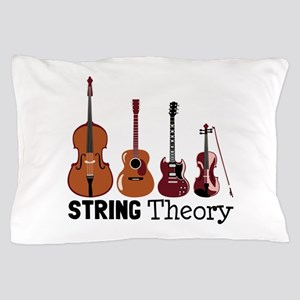 String Theory Pillow Case