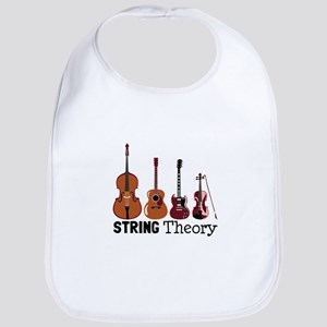 String Theory Bib