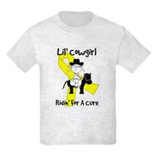 Lil Cowgirl T-Shirt