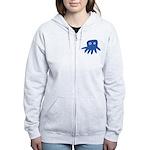 Chumby Women's Zip Hoodie
