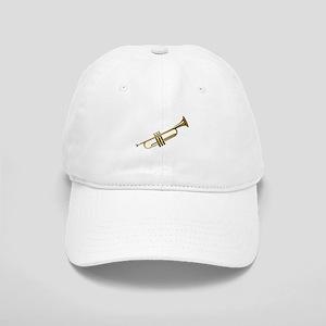 Trumpet Baseball Cap