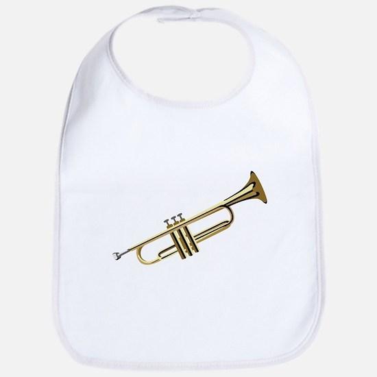 Trumpet Bib