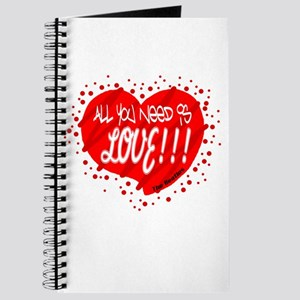 All You Need Is Love-The Beatles Journal