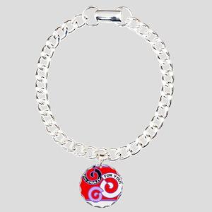 Crazy For You-Madonns/t-shirt Bracelet