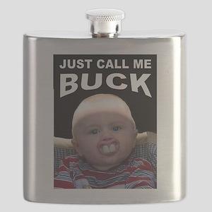 BABY BUCK Flask
