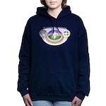 Msong Hooded Sweatshirt