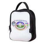 Msong Neoprene Lunch Bag