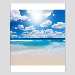 Sunny Beach Posters