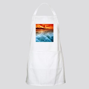 Sunset Beach Apron