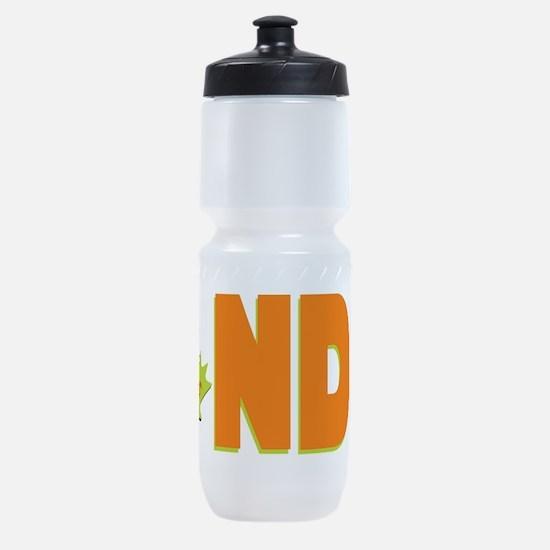 NDP 2015 Sports Bottle