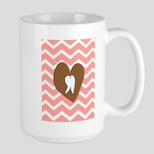 dental chevron 2 Mugs