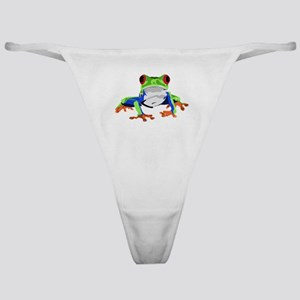 Frog Classic Thong