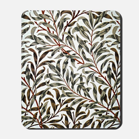 William Morris - Willow Bough Mousepad