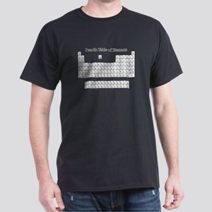 Periodic Table of Elements - God Element T-Shirt