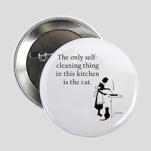 Kitchen Cat Button
