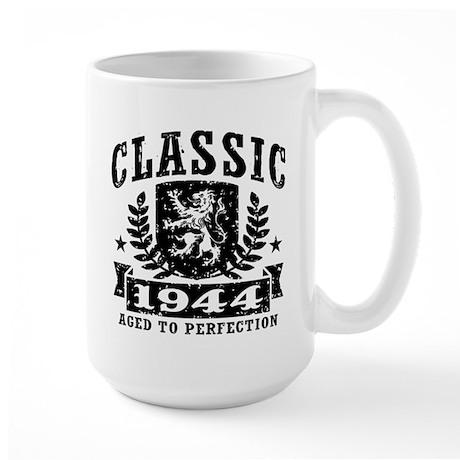 Classic 1944 Large Mug