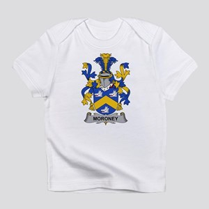 Moroney Family Crest Infant T-Shirt