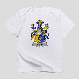 Kenney Family Crest Infant T-Shirt